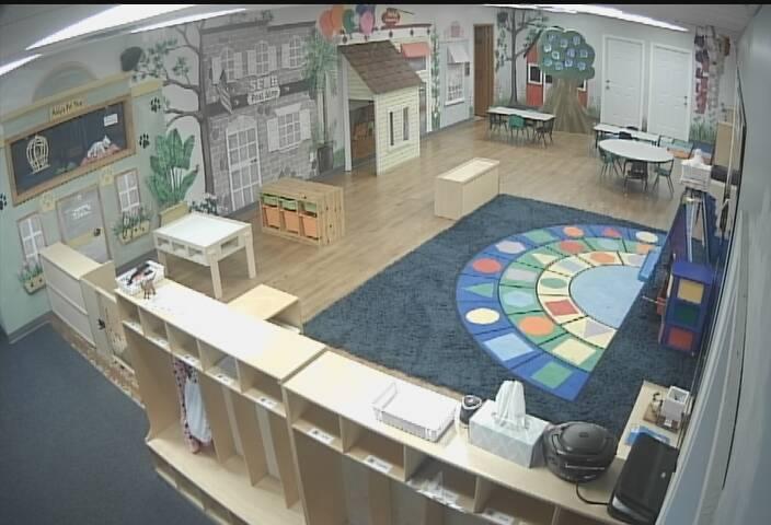 Webcam in Ann Arbor